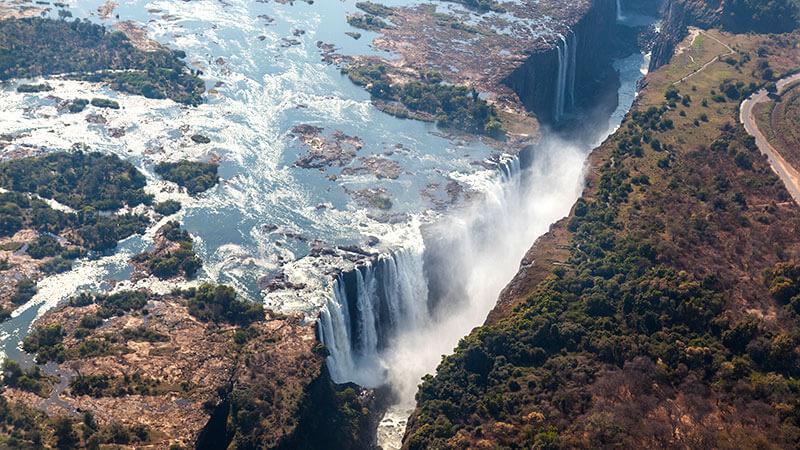 TAILORED TRIPS TO AFRICA-Botswana